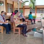 Monitoring dan Evaluasi Peningkatan layanan PTSP