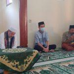 Pengajian dengan Tema : Hikmah Puasa dan Buka Bersama di Kantor Pengadilan Negeri Situbondo